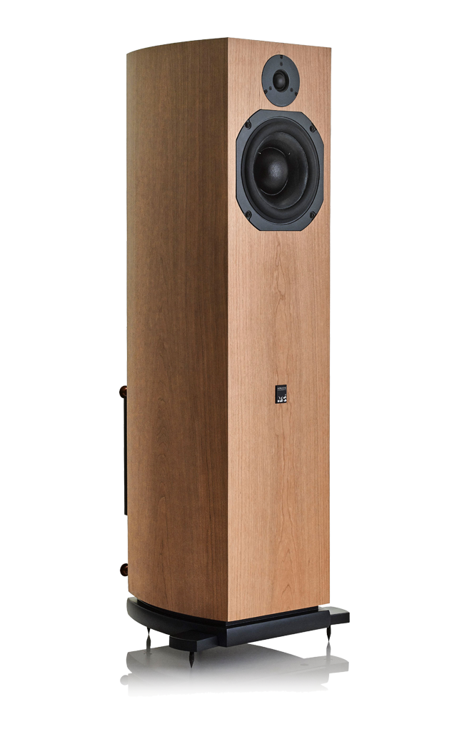 ATC SCM19AT Active Tower Speaker System
