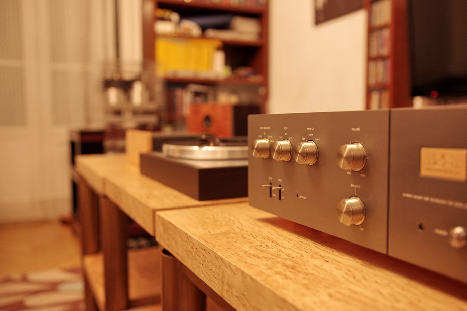 Rogoz Audio 5smx12bbs Anti Vibration Audio Rack Positive Feedback