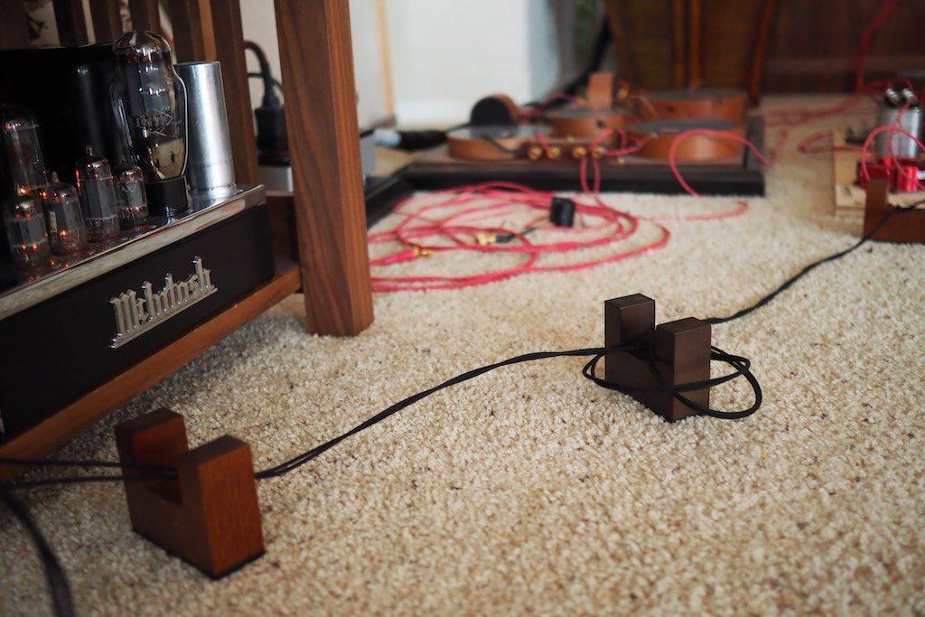 DCA16GA as speaker cable 2