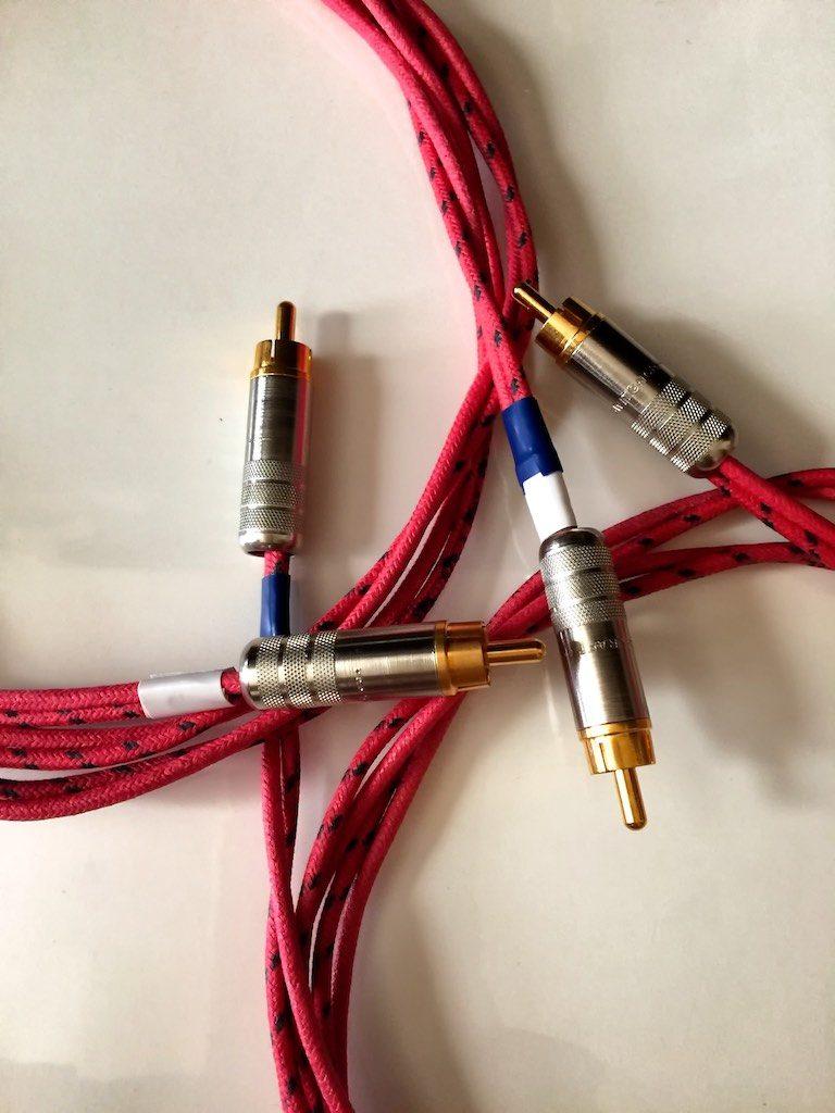 Duelund Coherent Audio DCA16GA