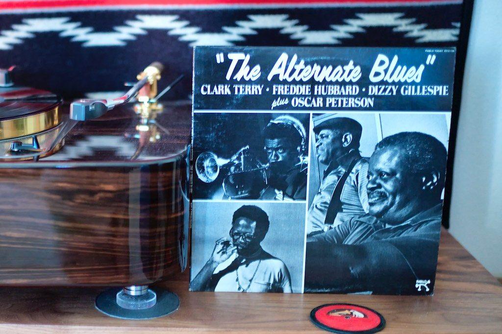 31 The Alternate Blues