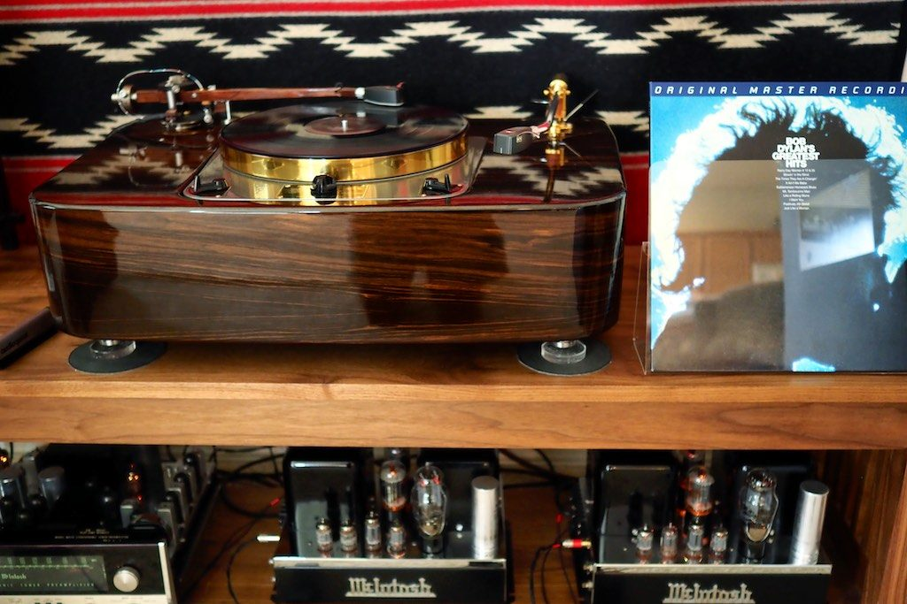 Bob Dylan Greatest Hits on Mo-Fi.
