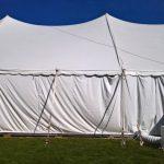 Can Jam Tent at RMAF