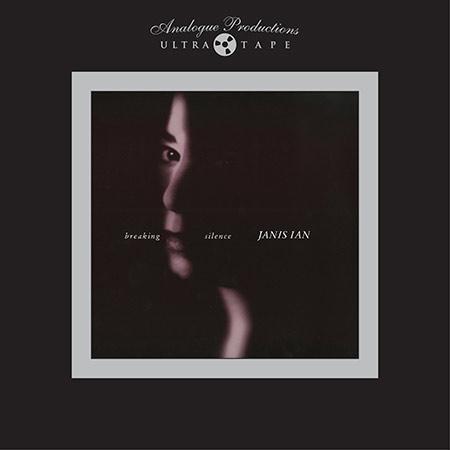 Janis Ian - Breaking Silence - Ultra Tape