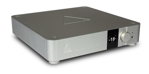 NADAC Player