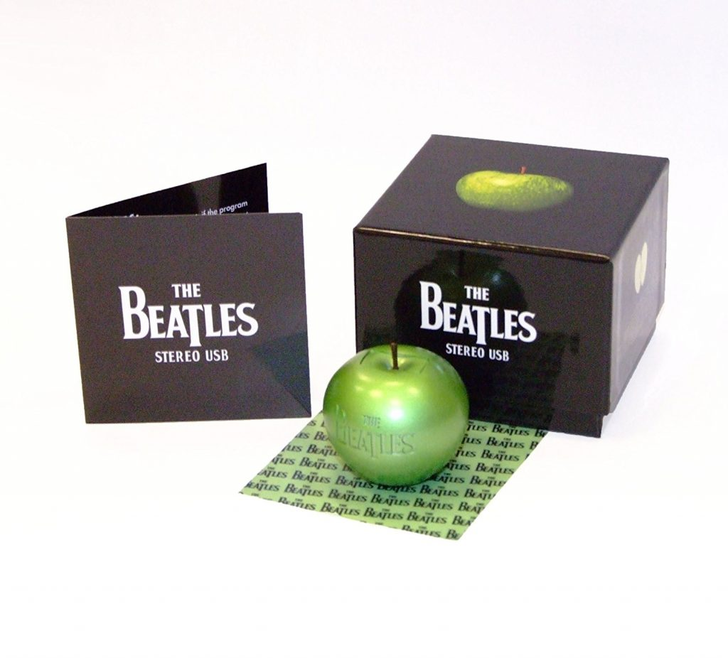 beatles apple images