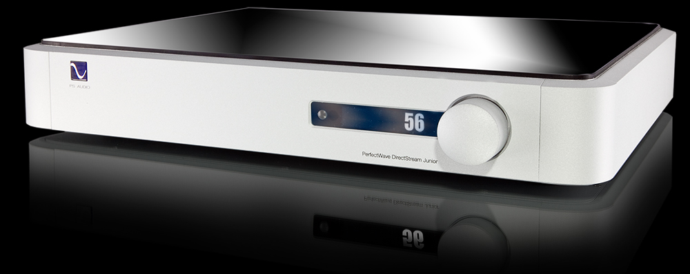 PS Audio DirectStream Junior DAC - Positive Feedback