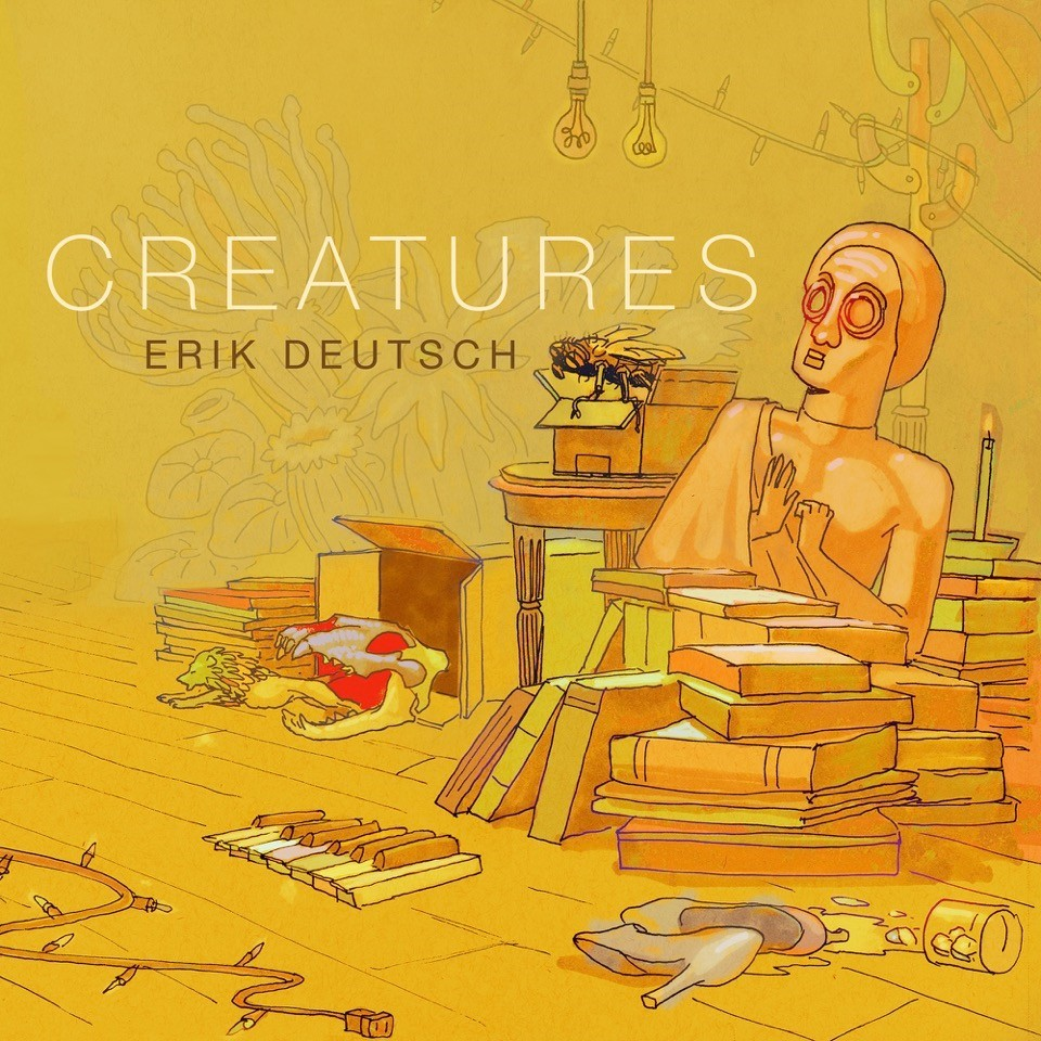 Deutsch_Creatures_cover