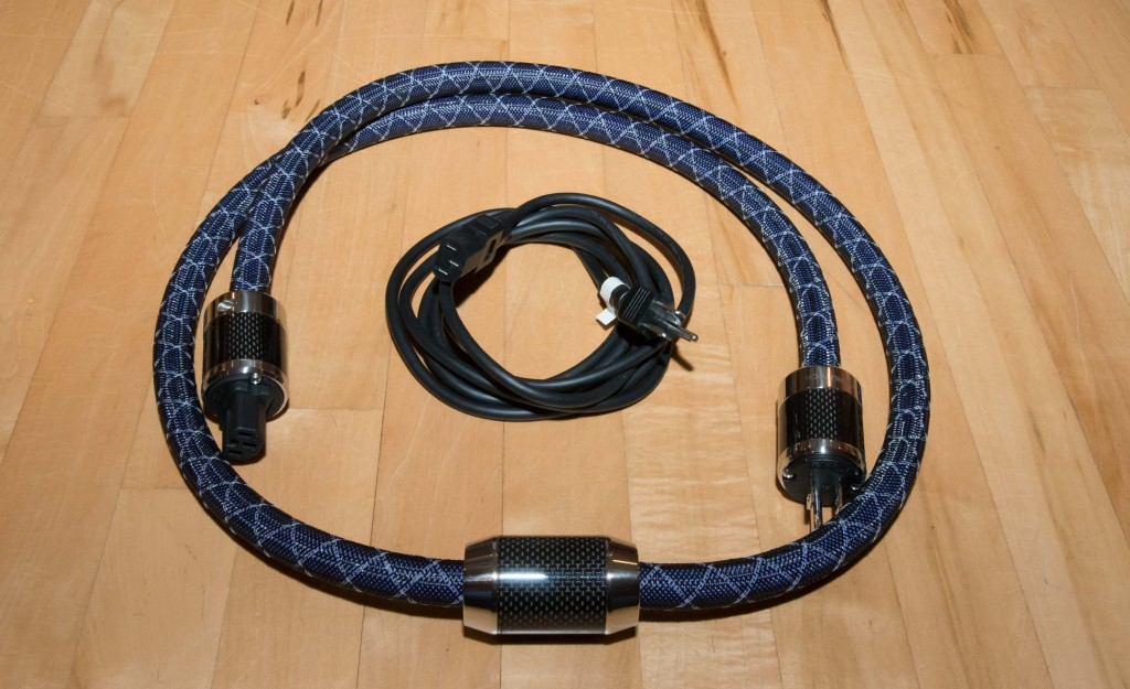 Furutech NanoFlux Speaker Cables and Receptacles