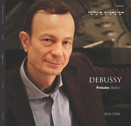 Ilya-Itin-Debussy-Preludes-I-cover
