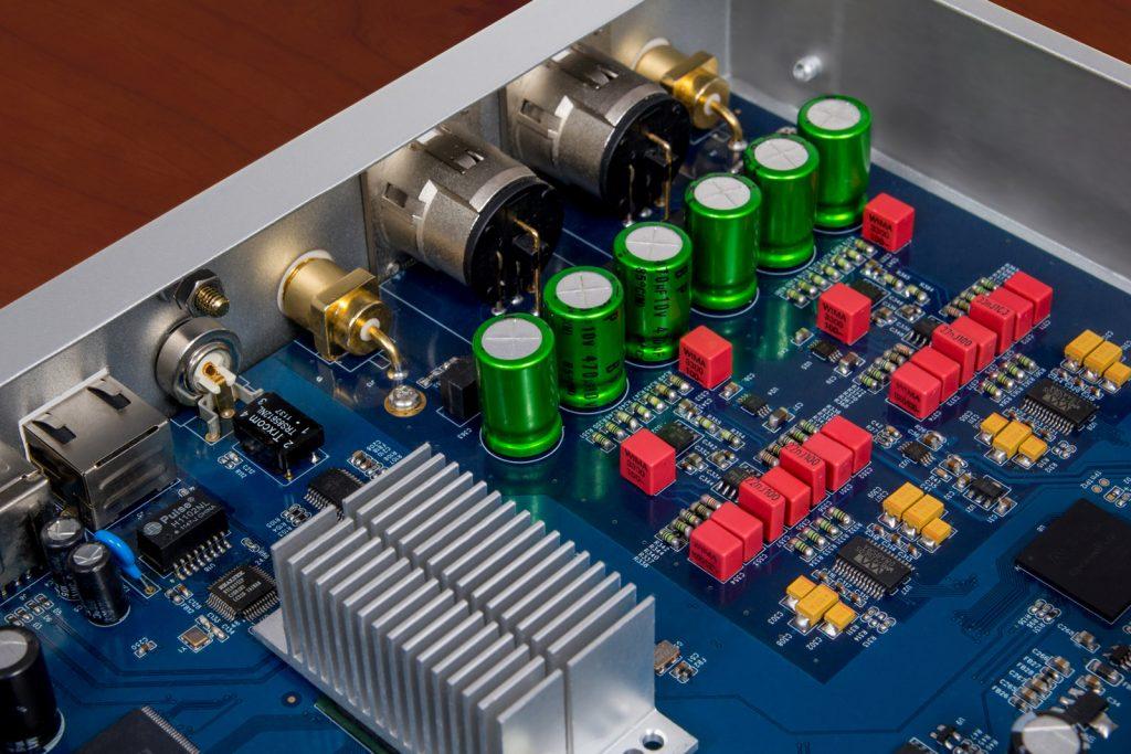 Lumin D1 Audiophile Network Music Player