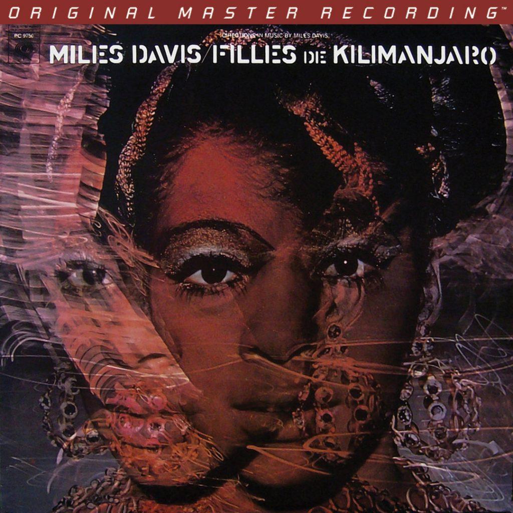 Miles Davis - Filles de Kilimanjaro - MoFi