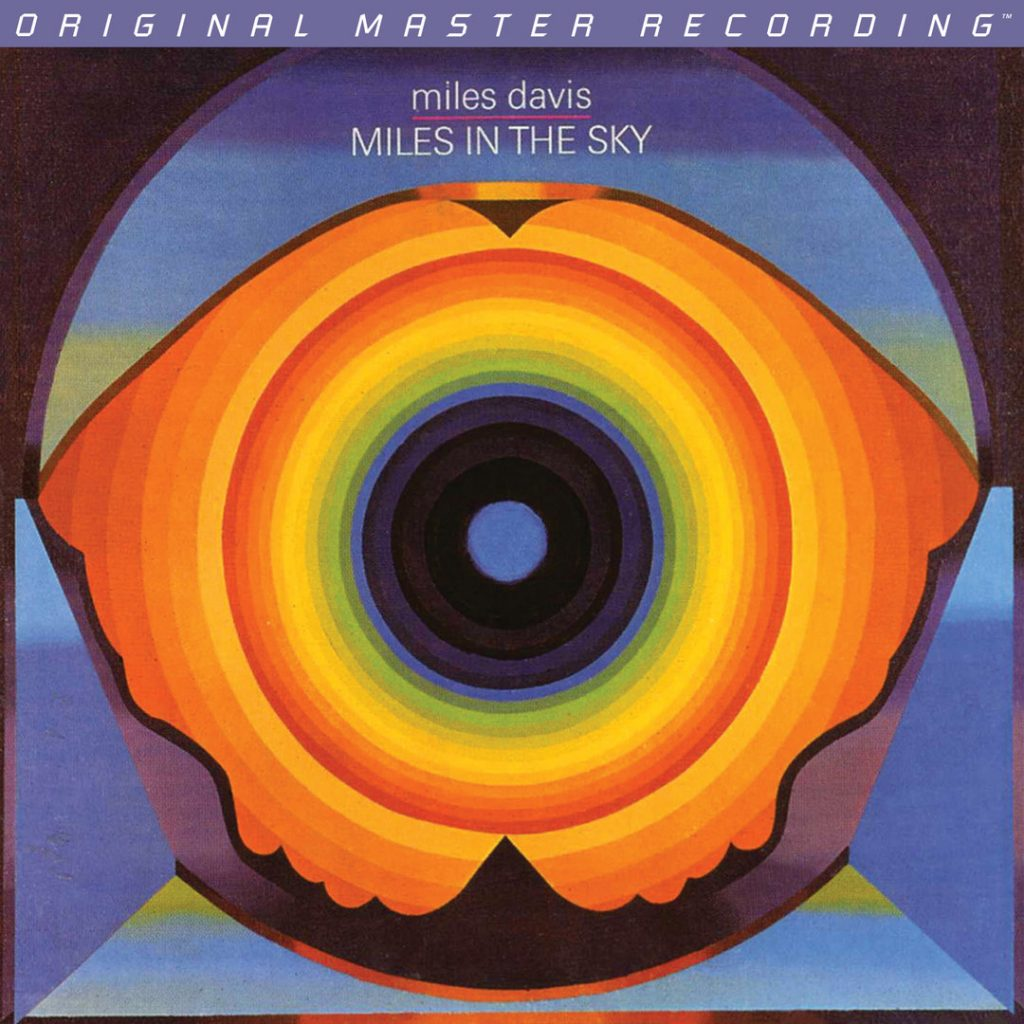 Miles Davis - Miles in the Sky - MoFi