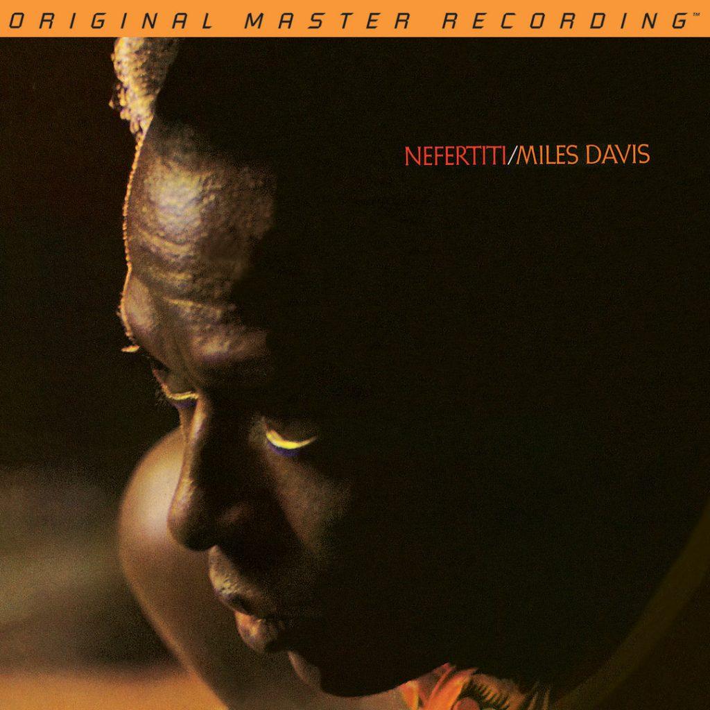 Miles Davis - Nefertiti - MoFi