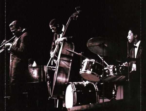 Miles Davis - Second great quintet (partial)