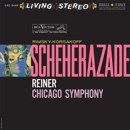 RCA_Reiner_Scheherazade