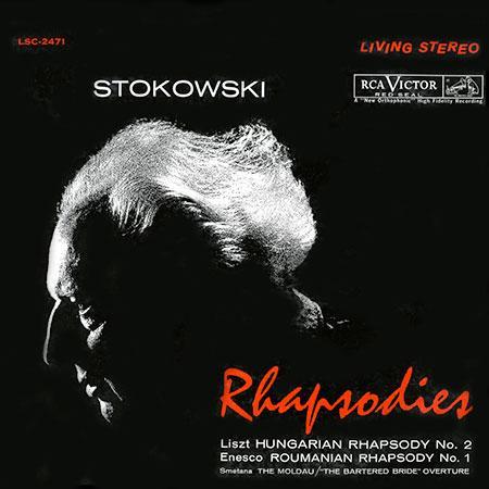 RCA_Stokowski_Rhapsodies