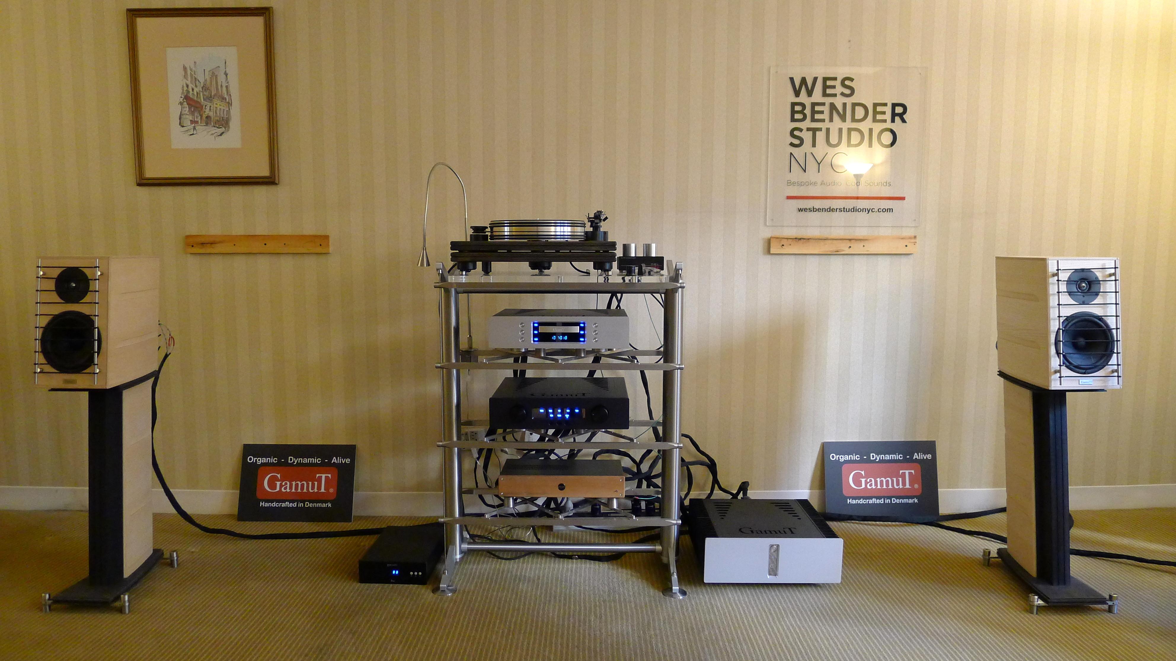 Wes Bender Studio
