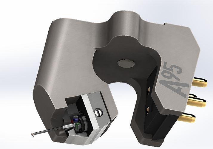 ortofon A95