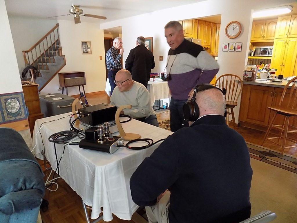 Headphone Rigs Colorado Audio Society