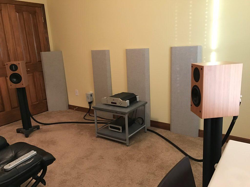 Ascend Acoustics Sierra-2 Loudspeaker