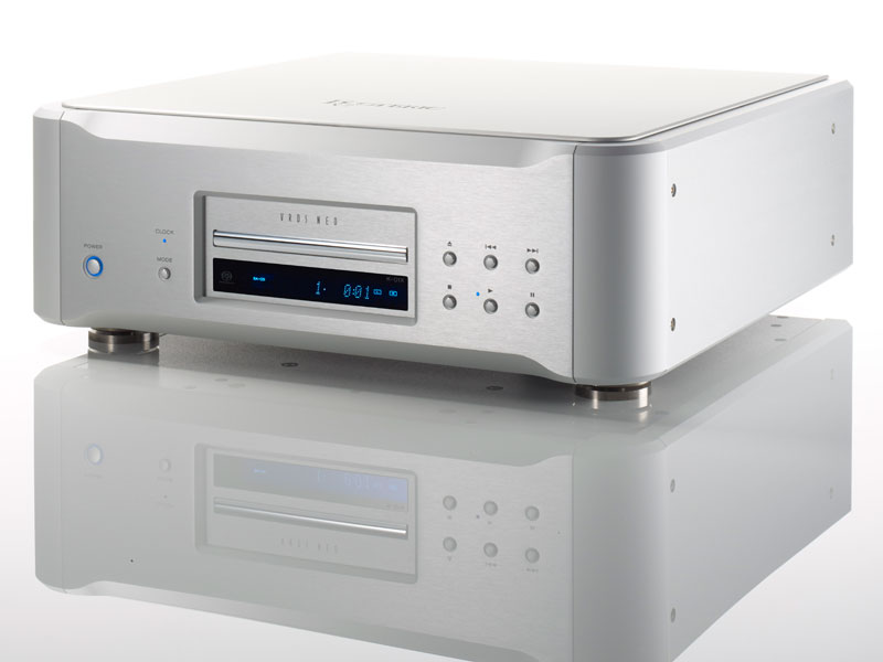 Esoteric K-01X SACD/CD Player
