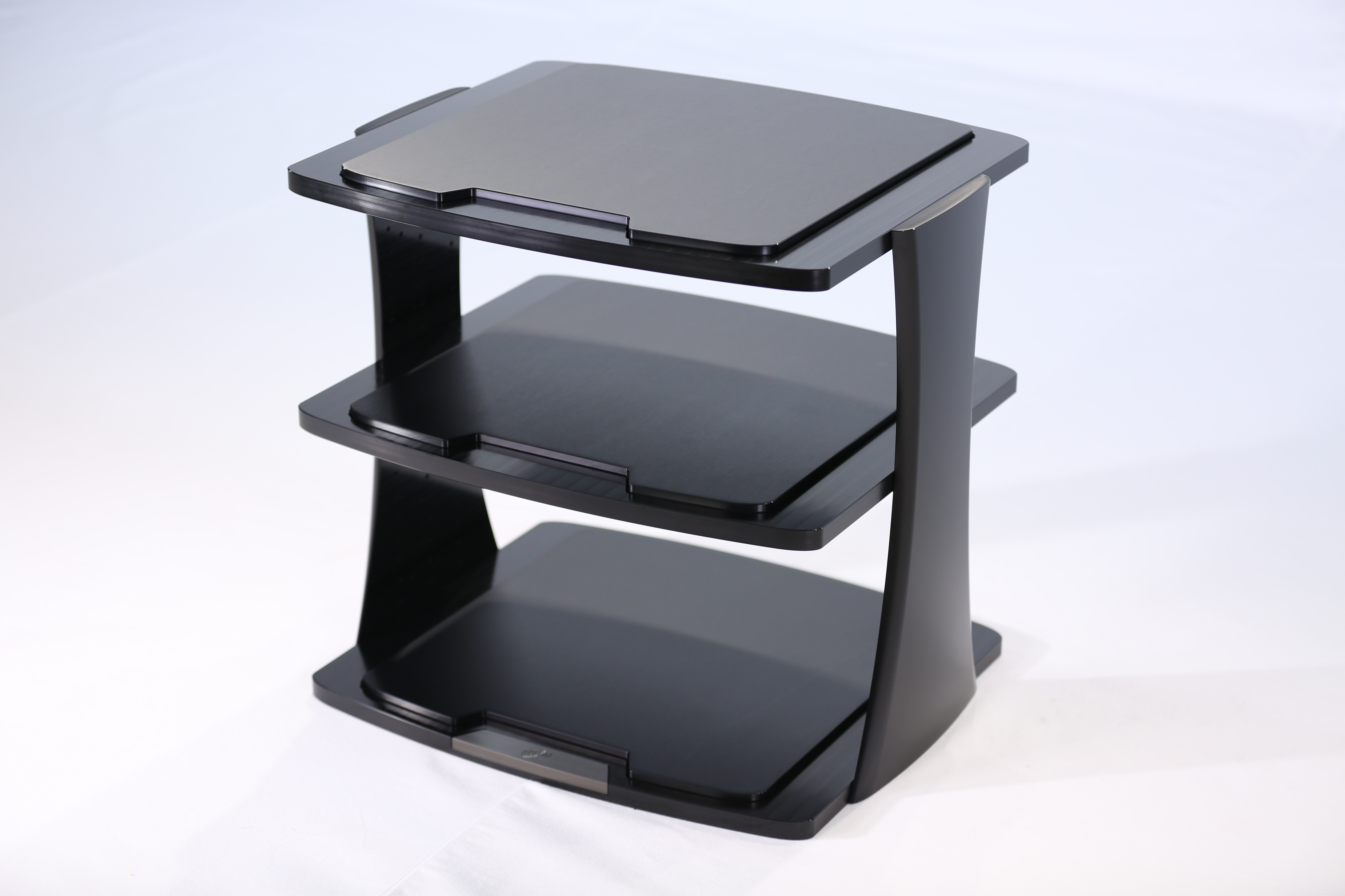 lovely at dynamic furniture adjustable stand racks height beautiful bello floor screen flat tv vivo for home display rack universal of audio decor stands panel mount gallery amp