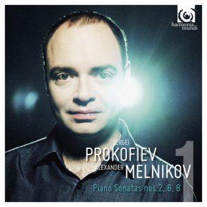 Prokofiev, Wu Han, Kat Edmonson