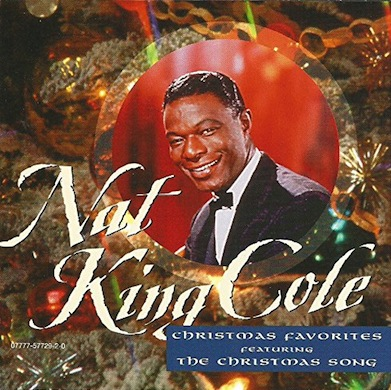 Nat King Cole Christmas.Nat King Cole