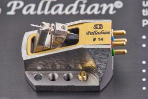 Grado Lineage Series Aeon Phono Cartridge