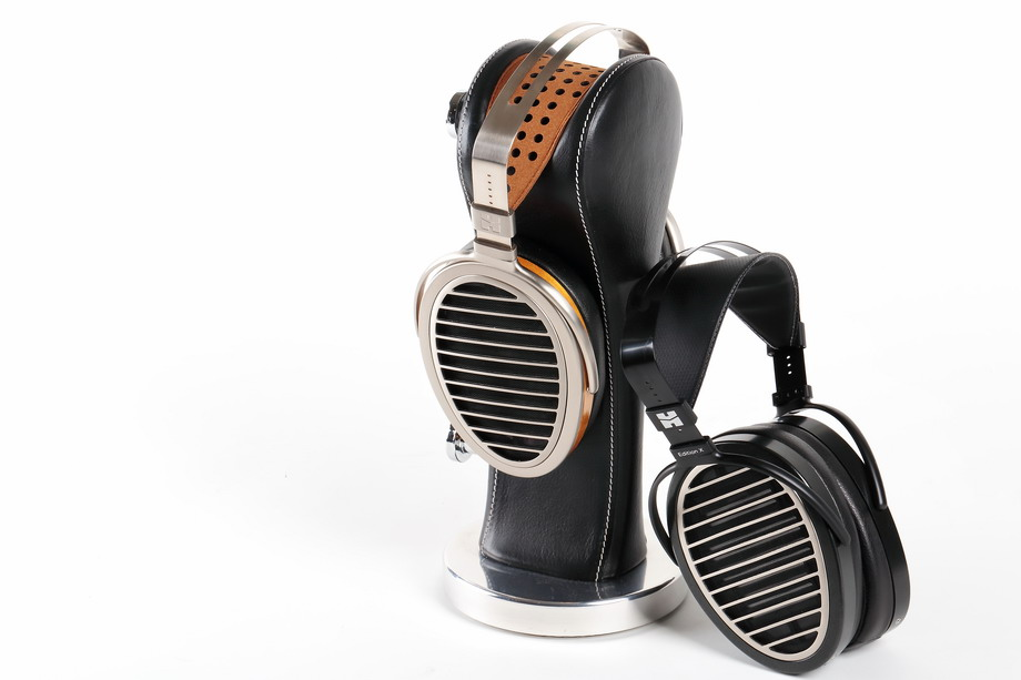 HiFiMAN HE1000 V2 and Edition X V2 Headphones
