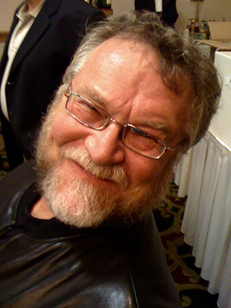 Jim Merod
