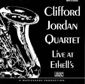 clifford-jordan