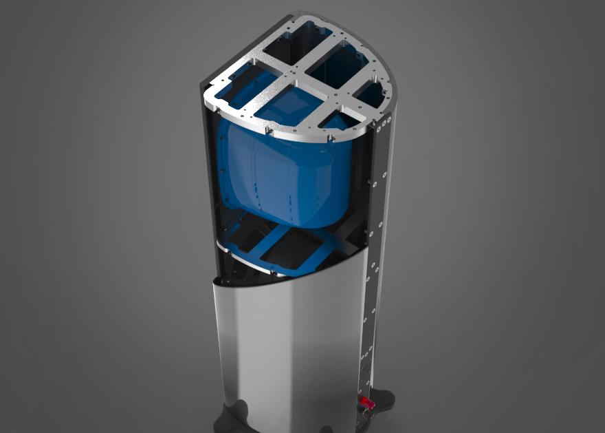Magico S5 Mk. 2 Loudspeakers