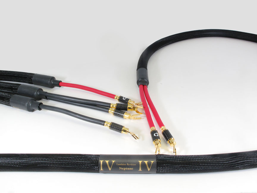 Luminist Revision Neptune Cables