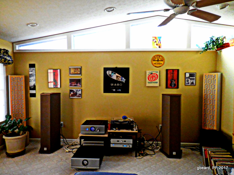 GIK Acoustic Panels