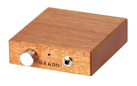 Grado RA-1 AC-Powered Headamp
