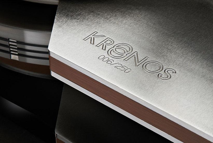 KRONOS Pro LE Turntable