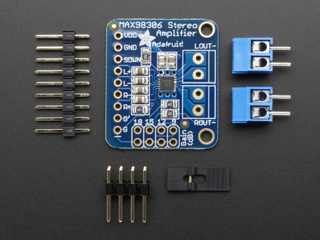 Buy Adafruit Wave Shield for Arduino Kit-v11 can play