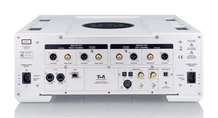 PDP 3000 HV SACD/CD/DAC