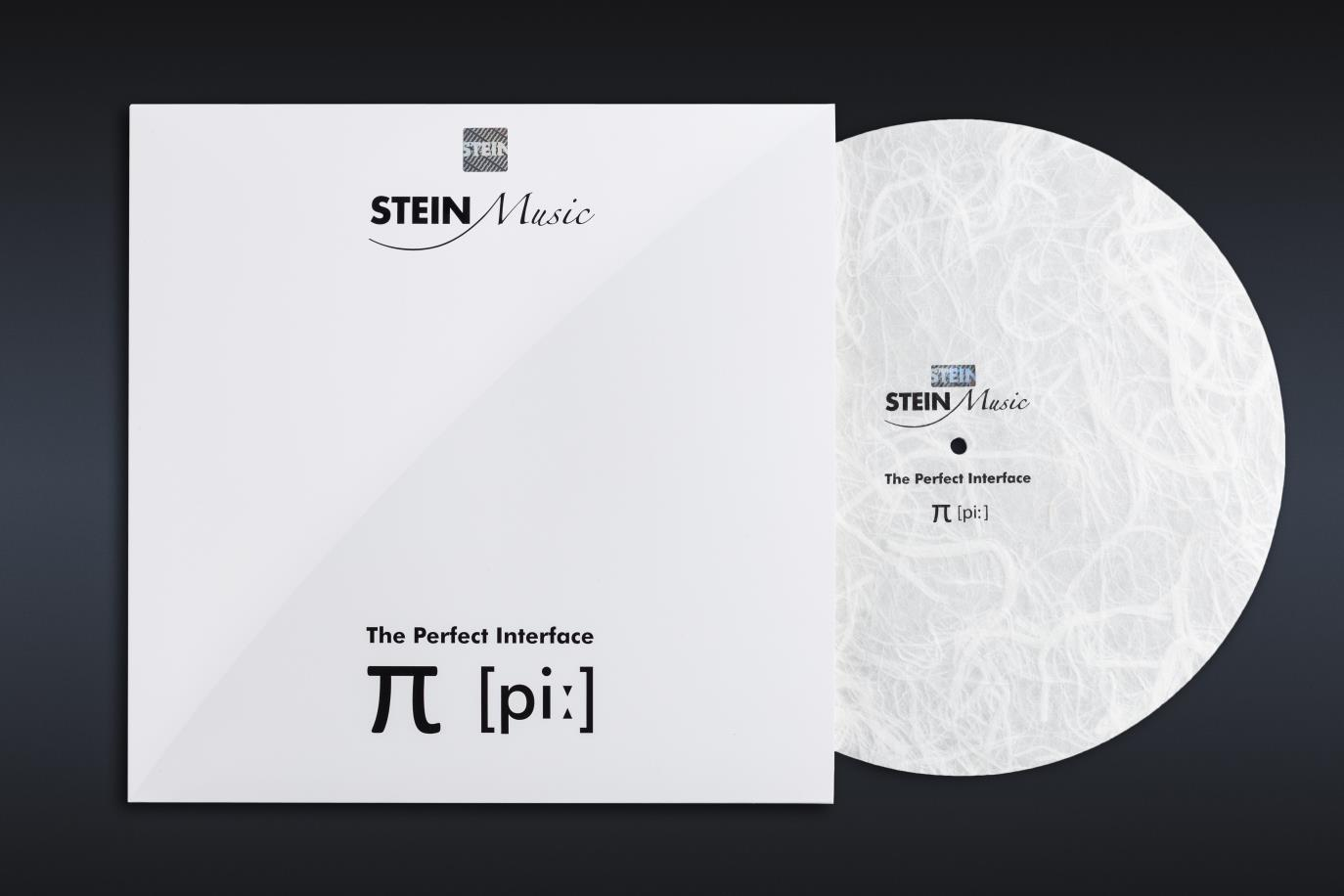Stein Music Perfect Interface Resonance Control Mat