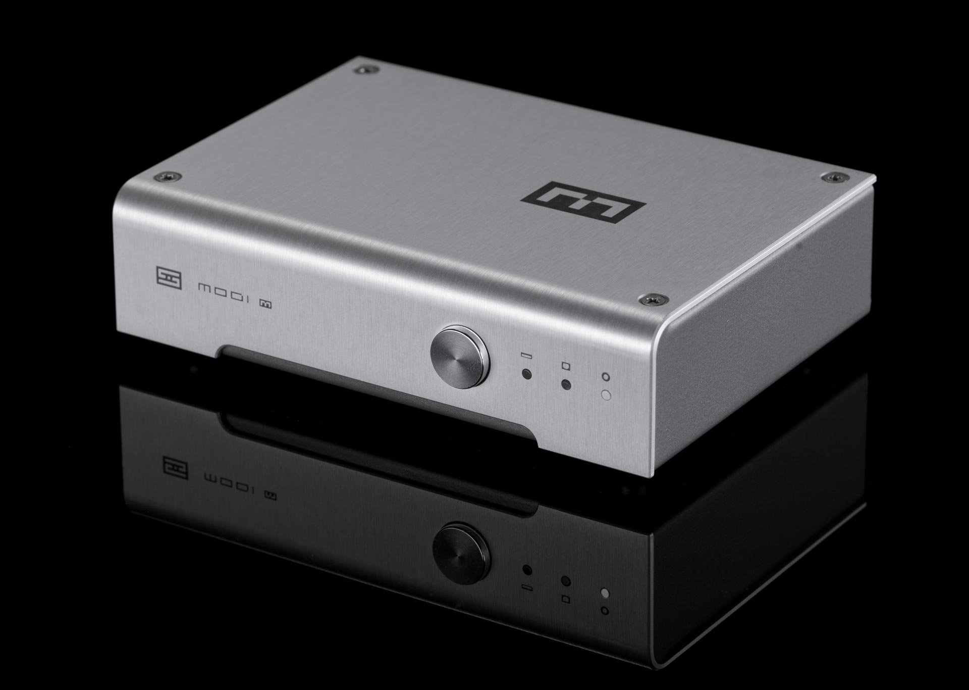 The Magni 2U & Modi 2U By Schiit | Headfonics