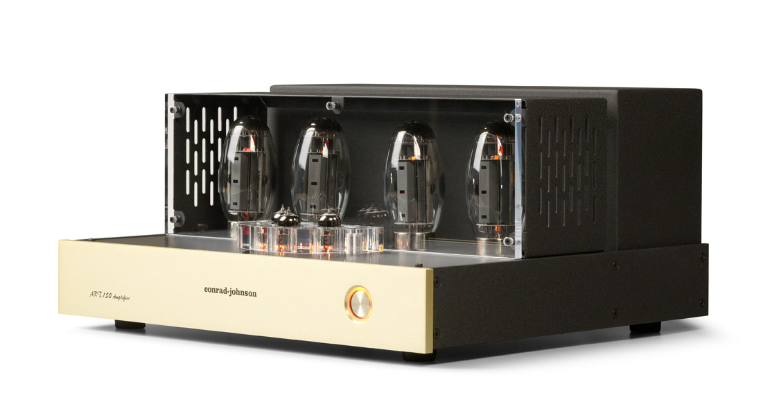 Conrad-Johnson Anniversary Amplifiers