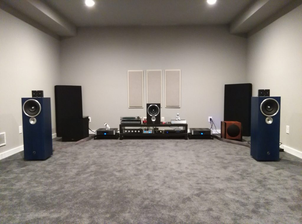 Sonore microRendu and Signature Series LPS