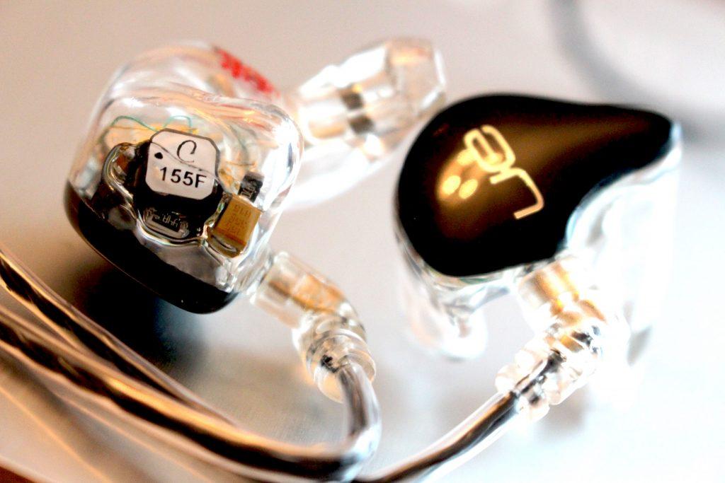 Ultimate Ears Pro 18+ Custom IEMs