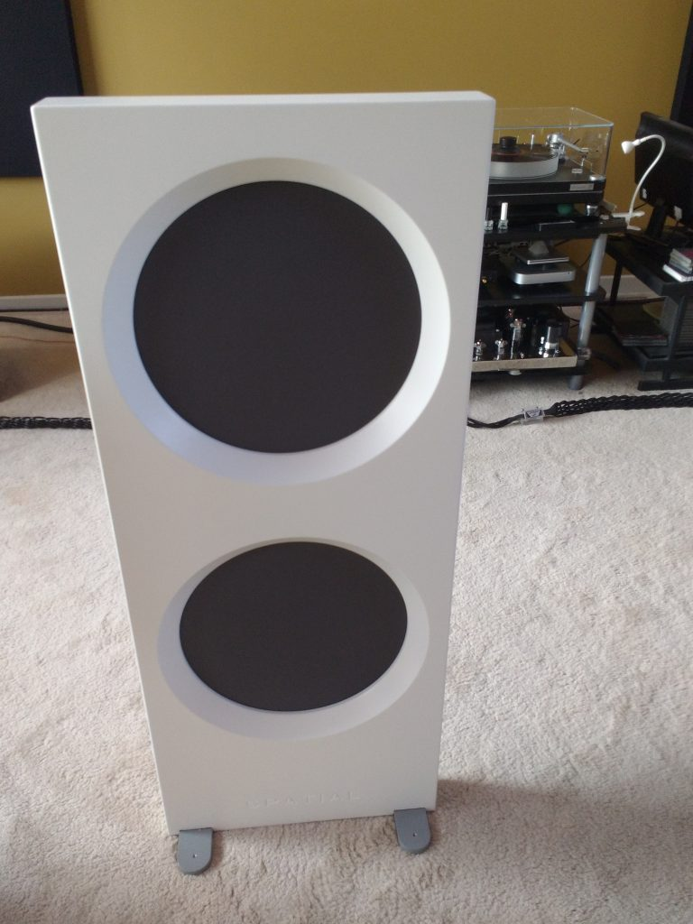Spatial Audio Hologram M3 Turbo S Loudspeakers