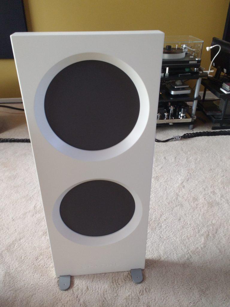 The Spatial Audio Hologram M3 Turbo S Loudspeakers