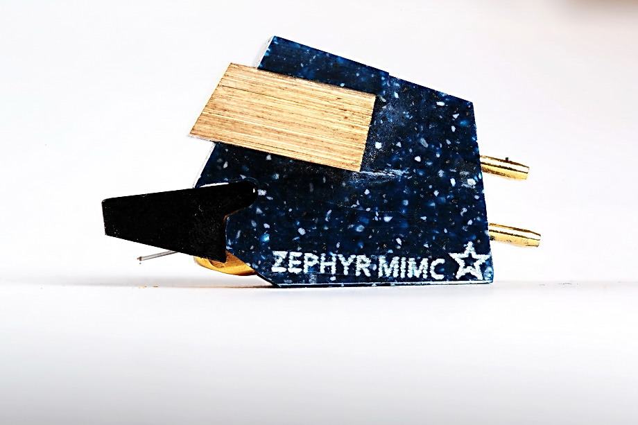 Soundsmith Zephyer MIMC Star Cartridge