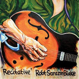 Robt Sarazin Blake's Recitative