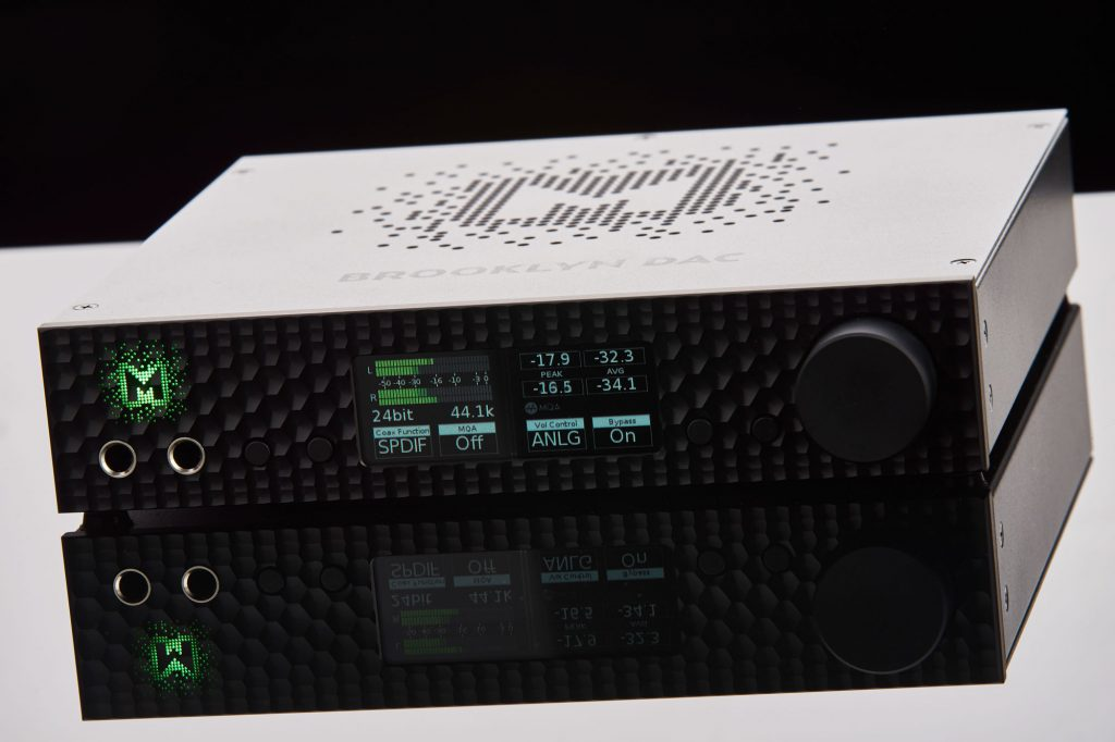 My Digital Journey and the Mytek Brooklyn DAC